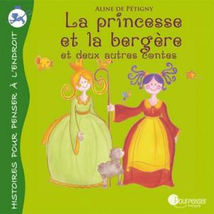 princesse-bergere
